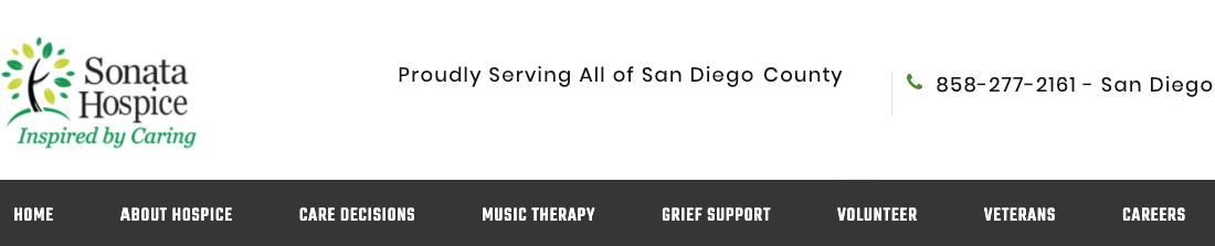 Sonata Hospice - San Diego